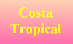 bezienswaardigheden Costa Tropical